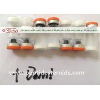 Buy cheap Lab Peptide Delta Sleep Inducing Peptide Steroids / Dsip for Promoting Sleep CAS 62568-57-4 from wholesalers