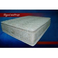 Buy cheap Double Pillow Top Spring Mattress from wholesalers