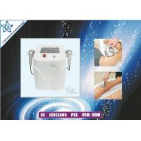 Buy cheap Body Shaping Ultrasonic Cavitation Slimming Machine With LVD / EMC Test from wholesalers