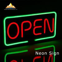 Buy cheap Bespoke Neon Sign City Neon Lights Business Signage Solutions Led Neon Shop Signs from wholesalers