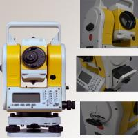 Buy cheap Measured Survey Equipment ZTS-360R No prism Total Station from wholesalers