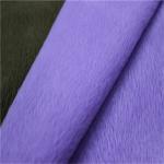 Buy cheap chiffon fabric velboa polyester fabric chiffon fabric from wholesalers