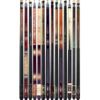 Buy cheap 69'' / 30oz Billiard lucasi hybrid Maple Pool predator viking viking schmelke Cues sticks from wholesalers