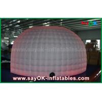 Buy cheap 17 Colors Changeable Inflatable Party Photo Booth Wall For Take Picture from wholesalers