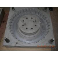 Buy cheap Steel Mould Of Electric Bicycle Tyre from wholesalers