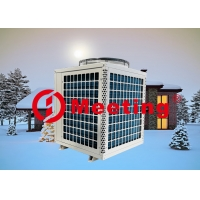 Buy cheap Meeting Refrigeration Heat Pump Equipment For Heating And Cooling As Air Conditioners, Can Work With Solar Panel from wholesalers