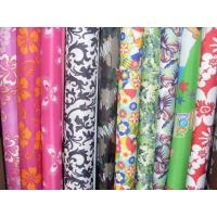 Buy cheap Printed Polyester Fabric /Cotton Fabric from wholesalers