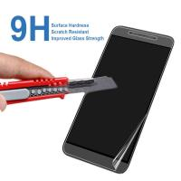 Buy cheap 0.3mm HD Clear Screen Protector Tempered Glass For BLU Studio Mega Super Slim from wholesalers