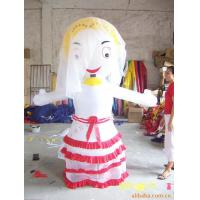Buy cheap Hot Sale PVC Inflatable Carton For Sale / Inflatable Cartoon , Advertisement Products from wholesalers