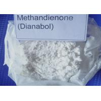 Buy cheap Strong & Quick Effect Oral Steroid Metandienone Powder / Dianabol Powder from wholesalers