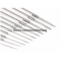 Buy cheap Premium Quality Sterilize 5M1 7M1 9M1 11M1 Weaved Magnums Tattoo Needles from wholesalers
