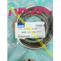 Buy cheap Waterproof Excavator Seal Kit  / Boom / Bucket  Cylinder Repair Seal Kit For Excavator from wholesalers