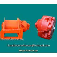 Buy cheap Radial hydraulic motor SAI GM from wholesalers