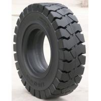 Buy cheap Solid Forklift Truck Tyres product