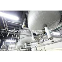 Buy cheap Food Additives Synthetic Sweetener Chemical Industry Projects/ Sodium Cyclamate / Acesulfame-K Production Line from wholesalers