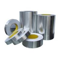 Buy cheap 0.0065mm 8011 Household Aluminum Foil Roll For Food Packaging from wholesalers