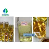 Buy cheap 99% Purity Oral Steroids Bodybuilding Anavar Oxandrolone CAS 53-39-4 from wholesalers