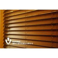 Buy cheap Supply bamboo venetian blinds from wholesalers