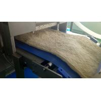 Buy cheap 800 mm Width Dough Sheet Puff Pastry Lamination Line With 2 Auto Cooling System from wholesalers