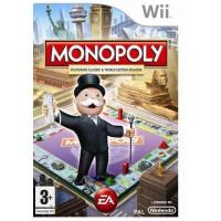 Buy cheap Monopoly (Wii) from wholesalers
