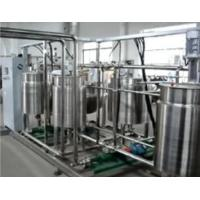 China Soft Candy Production Line Jelly Candy Melting Cooling 360kg/H Production 22m on sale