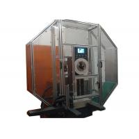 Buy cheap European Standard Charpy Impact Test Equipment With 3D CAD Software from wholesalers