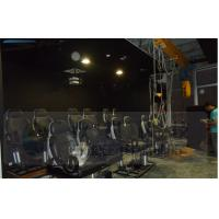 Buy cheap Professional 5D Cinema System With Digital Sound System product