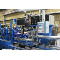 Buy cheap Full Automatic PP / Pet Wire Extrusion Process For UL Electronic Wire Production from wholesalers