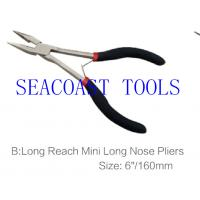Buy cheap Long Reach Mini Long Nose Plier from wholesalers