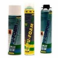 Buy cheap High Performance PU Foam Spray from wholesalers
