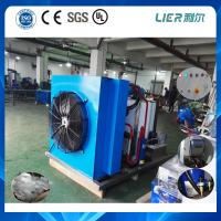 Buy cheap 7.2kw Flake Ice Machine For Vegetables Distribution And Seafood Fresh Keeping from wholesalers