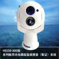 Buy cheap Electrical Optical / IR Thermal Camera System For Aircraft Vessel And Vehicle Track from wholesalers
