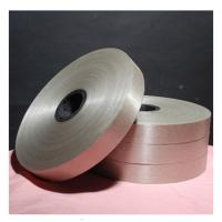 Buy cheap Excellent Flexibility Resin Impregnated Tape Anti Abrasion And Moisture Proof product