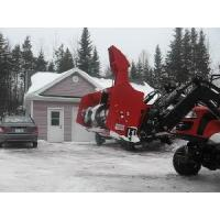Buy cheap Snow Blower for Tractor from wholesalers
