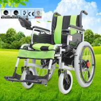 convert manual wheelchair to electric