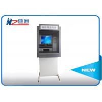 Buy cheap 19 Inch 22 Inch Information Self Service Kiosk With Multi Points LED Touch Screen from wholesalers