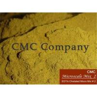Buy cheap Chelated micronutrient/edta mix/edta micronutrient from wholesalers