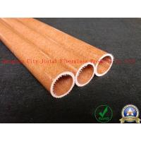 Buy cheap Corrosion Resistant Carbon Fiberglass Pipe from wholesalers