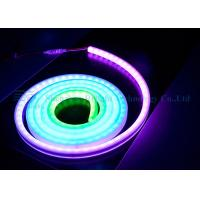 Buy cheap 16.4ft 5M Waterproof 5050 SMD RGB Flexible LED Strip Lights Color Changing Decoration Lighting from Wholesalers