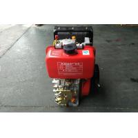 Buy cheap Unique Driving System Air Cooled Diesel Engine High Speed 4000 Watt 1800rpm from wholesalers