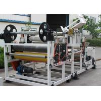 Buy cheap Advanced Technology Fully Automatic Gypsum Ceiling Board Making Machine Plant from wholesalers