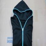 Buy cheap hot selling wholesale el hoodies/ glow hoodies/ el wire hoodies from wholesalers
