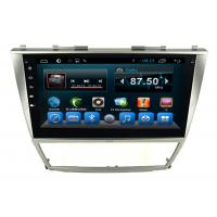 Buy cheap Android Central Multimedia Toyota Vehicle GPS Navigation System for Toyota Camry 2008 from wholesalers