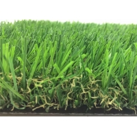Buy cheap Plastic Natural 18900 Density Indoor Artificial Turf product