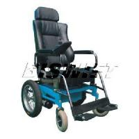 Buy cheap Electric Wheelchair (QX-04-01B) product