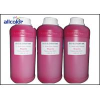 Buy cheap Roland Phaeton Epson Eco Solvent Ink Artificial Leather Printing Use from wholesalers