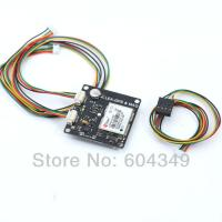 Buy cheap CRIUS LEA-GPS & MAG performance GPS Module+ ArduPilot Mega 2.5.2 compatible Flight Control Board from wholesalers