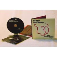 Buy cheap Hot!!! customized design CD packaging printing from wholesalers