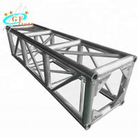 Buy cheap Aluminum Alloy Bolt Truss For Concert Stage Platform Hang LED Screen from wholesalers