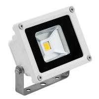 Buy cheap Portable 6650lm High Lumen commercial led flood light 2700 - 7000K with CRI > 80 from wholesalers